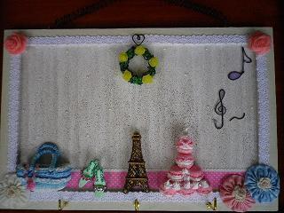 パリジェンヌの可愛いお部屋。.jpg