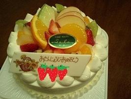 ケーキ☆ いちごmm^^.jpg