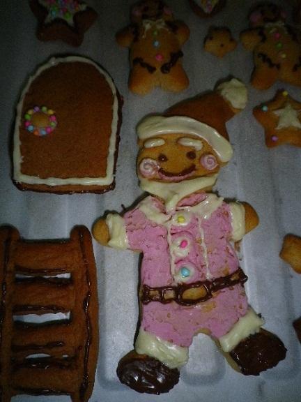 サンタクロース・クッキー ①.jpg